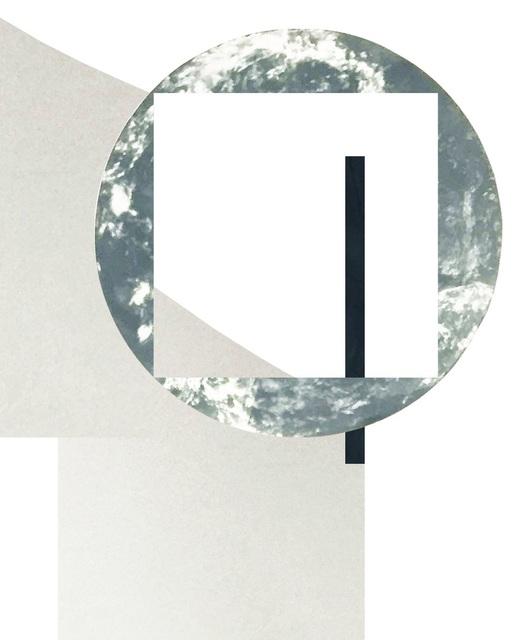 Kate Parsons, 'Zodiac Shift - Planetrise', 2015, Open Mind Art Space