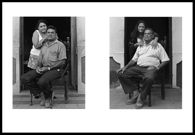 , 'Milma & Heberto,' , Soho Photo Gallery