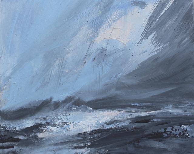 Janette Kerr, 'High Sea', 2018, Sladers Yard