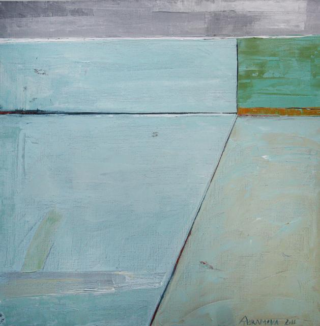 , 'Colour Field,' 2015, Abode