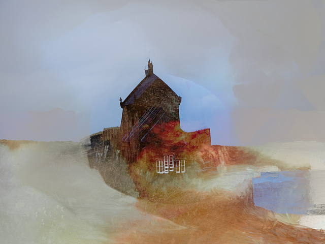 Valda Bailey, 'Chasing Rainbows', 2012-2019, Sohn Fine Art