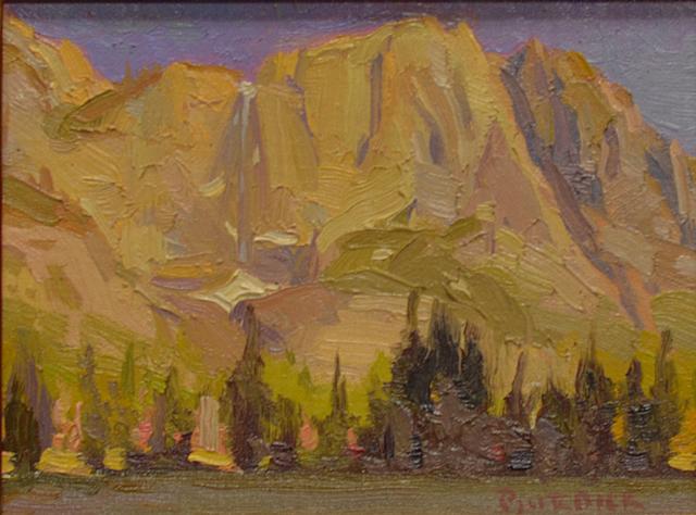 , 'Yosemite Falls,' , Gallery 1261