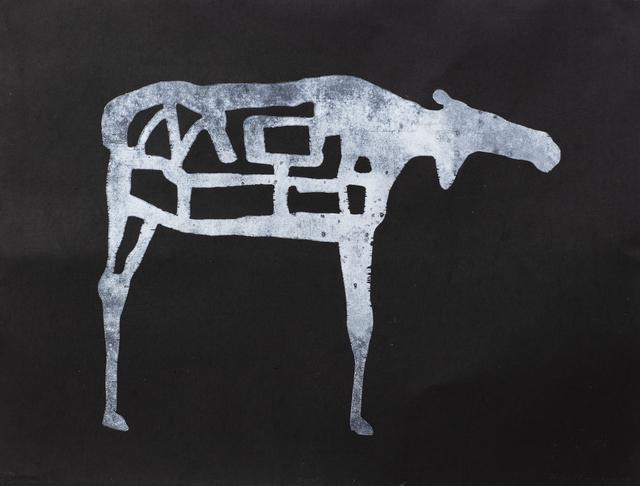 , 'Animal I,' 2019, Kunstverket Galleri
