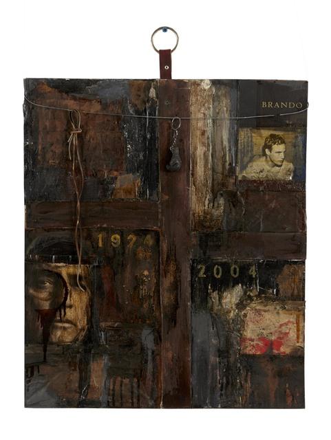 , 'Brando,' 2017, ACA Galleries