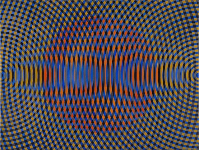 , 'Sonic no. 47,' 2015, Ethan Cohen New York