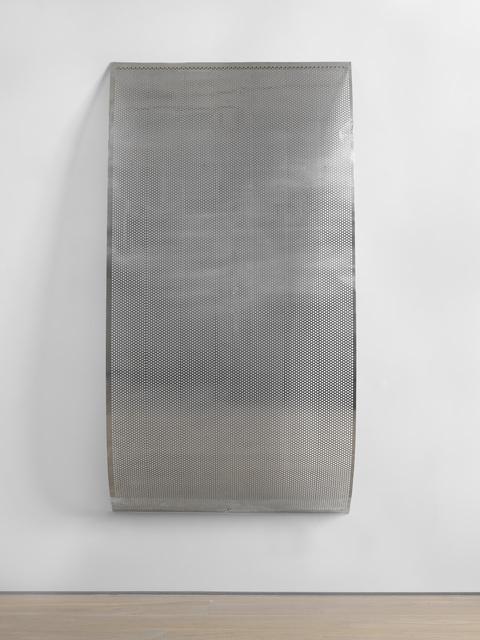 , 'Tautologie (Foro),' 1967, Simon Lee Gallery