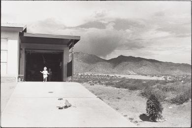 Garry Winogrand, 'Albuquerque, New Mexico,' 1957, Phillips: Photographs (November 2016)