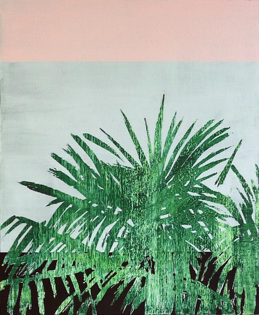 Paul Bertier, 'Urban Shape', 2018, Painting, Acrylic on canvas, Art Works Paris Seoul Gallery