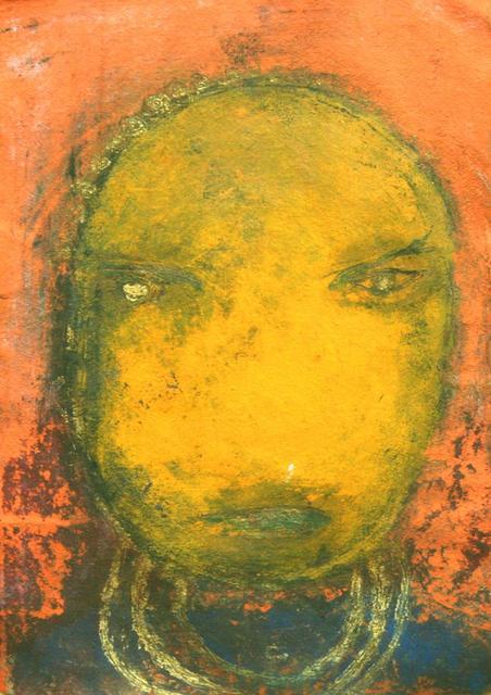 Priyantha Weerasuriya, 'Siduhath III', 2009, The Noble Sage Collection