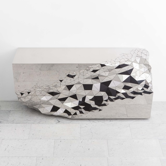 , 'Jake Phipps, Stellar Console Table, UK, 2014,' 2014, Todd Merrill Studio
