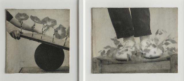, 'Morning Glories,' 1992, Slete Gallery
