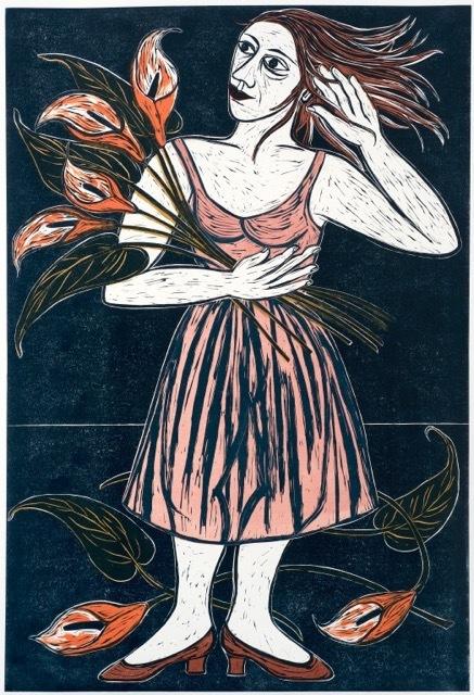 , 'Diva,' , Letitia Gallery