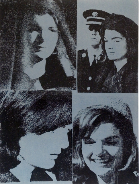Andy Warhol, 'Jacqueline Kennedy III (Jackie III)', 1966, Collectors Contemporary