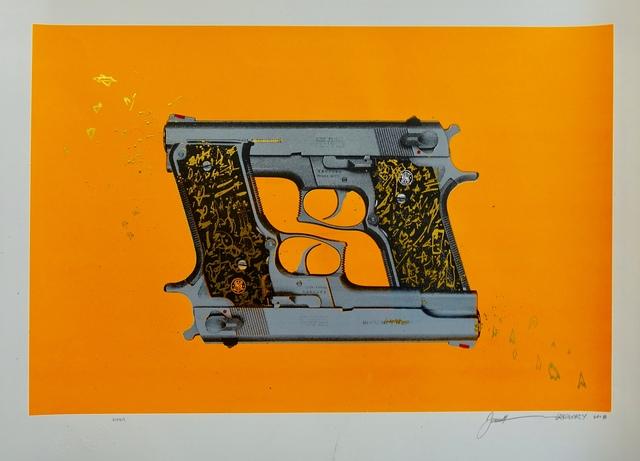, '69,' 2018, Samuel Owen Gallery