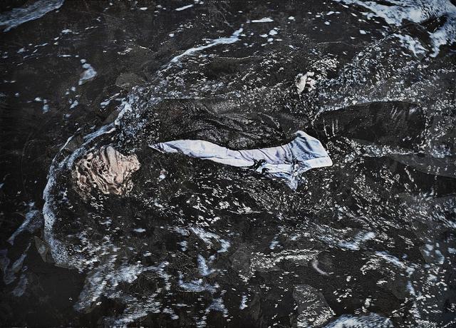 , 'Wave #06,' 2016, Micheko Galerie
