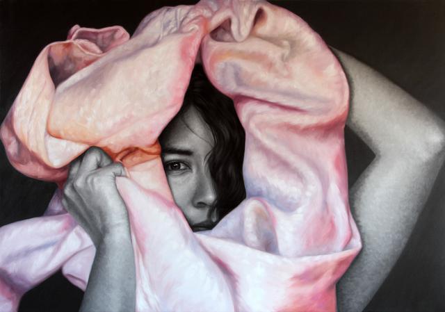 , 'Luz Eterna,' 2018, Nuun Espacio de Arte