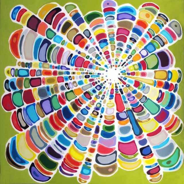 , 'Webby,' 2014, Cynthia Corbett Gallery