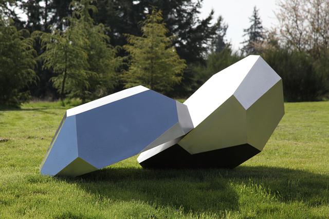 Julie Speidel, 'Rowe Glacier (A Glacier in Rocky Mtn. National Park)', Gail Severn Gallery