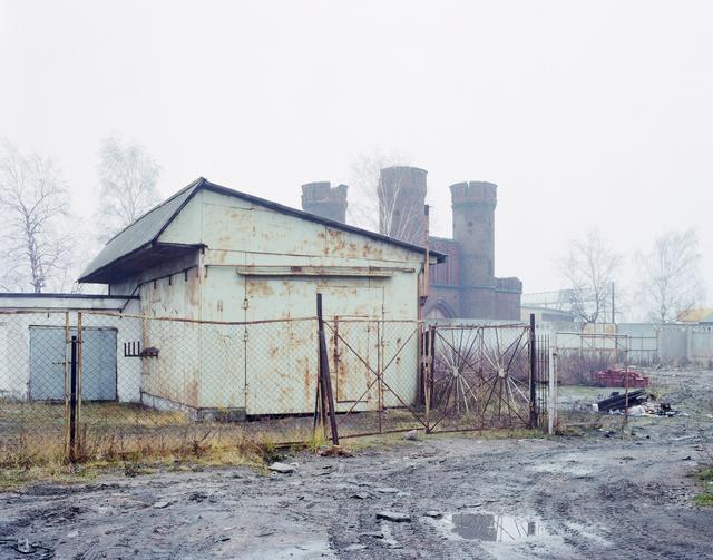 Joachim Koester, 'The Kant Walks', 2003-2004, Statens Museum for Kunst