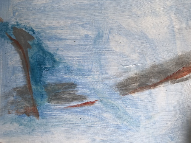 Beth Barry, 'Seawall 1', 2019, Carter Burden Gallery