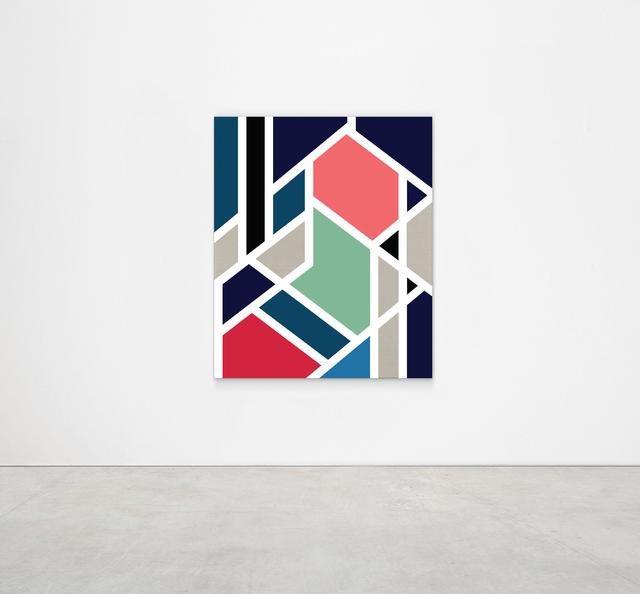 , 'Empire State,' 2019, Kristin Hjellegjerde Gallery
