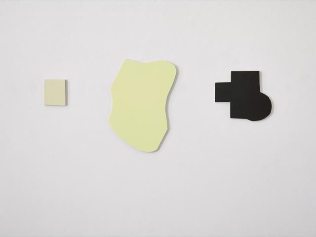, 'Elemente E.1,' 2017, Galerie Thaddaeus Ropac