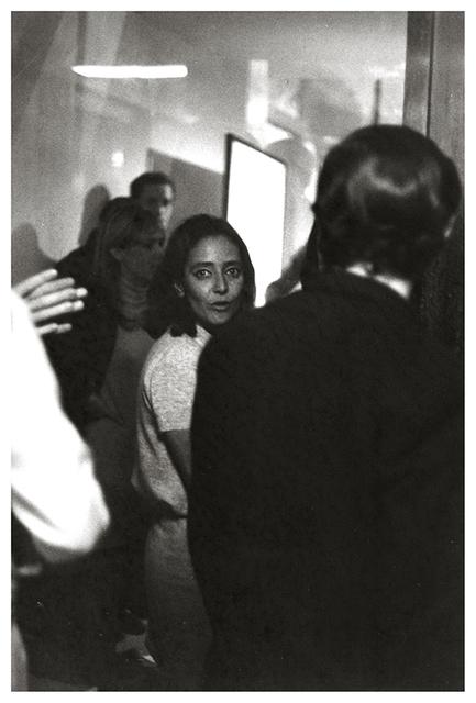 , 'El encierro (Confinement) #22,' 1968, espaivisor - Galería Visor