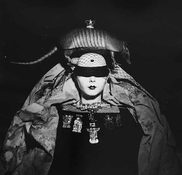, 'Dressed For Dali,' 1987, Espacio Mínimo