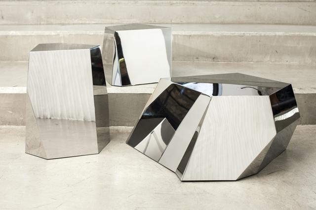 , 'Object 04,' 2006, Carwan Gallery