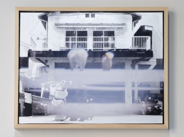 , 'Combination,' 2018, Taku Sometani Gallery