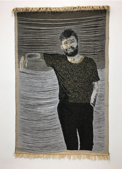 Fırat Neziroğlu, 'Selfie', 2019, Anna Laudel