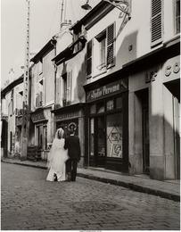 Mariage Banlieue, Paris