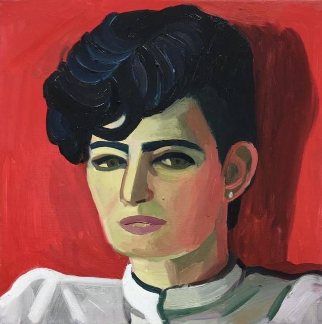 , 'Irina,' 2017, Rosenfeld Gallery