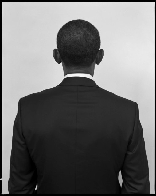 , 'Barack Obama, The White House, Washington, D.C,' 2010, Steven Kasher Gallery