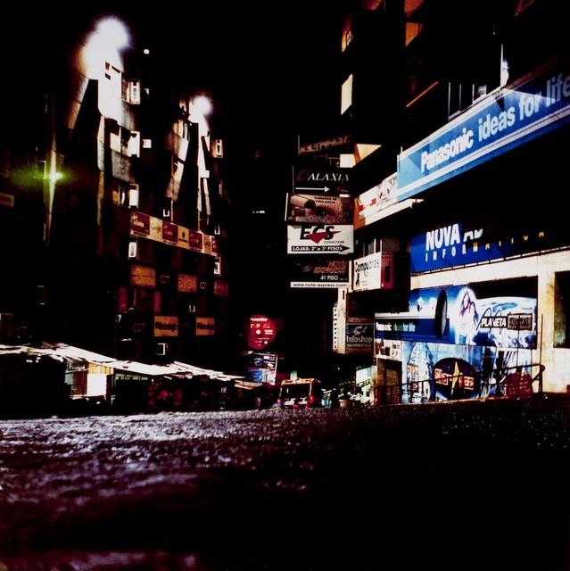 , 'Microcentro, Ciudad del Este,' 2008, Galerie Julian Sander