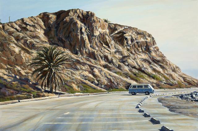 Suong Yangchareon, 'Out of Season', 2014, Paul Thiebaud Gallery