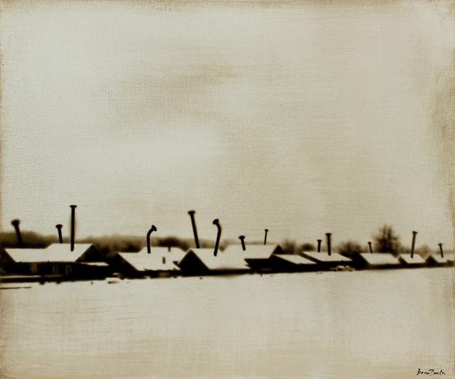 , 'Village,' 2016, 11.12 Gallery