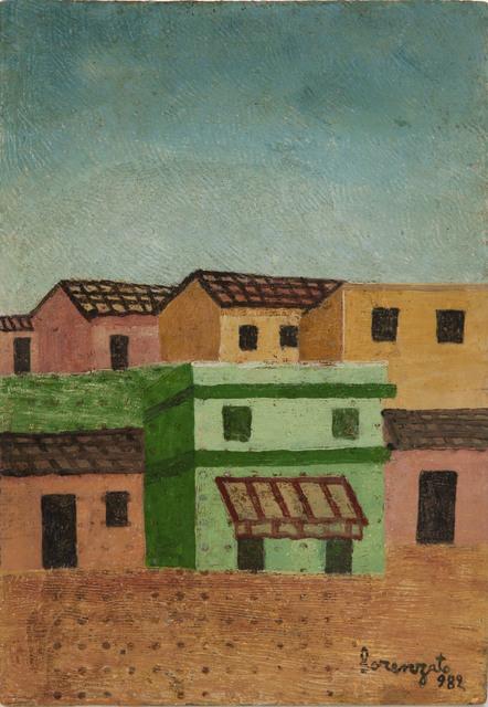, 'Untitled,' 1982, Galeria Estação