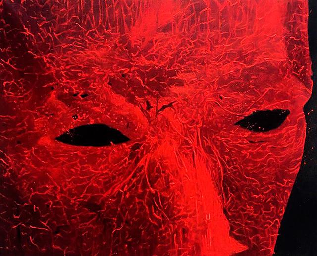 , 'Vision,' 2016, Lazinc