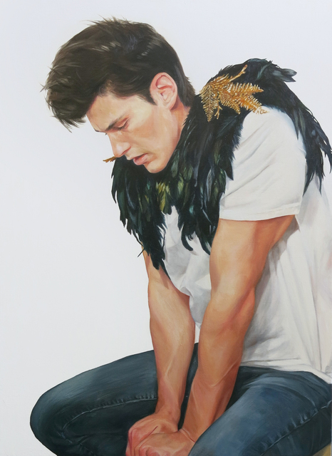 , 'Soldier,' 2016, Sirona Fine Art