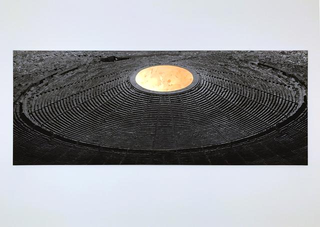 , 'Arena ,' 2018, Galeria Marília Razuk