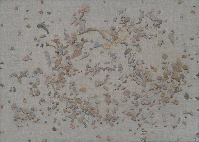 , 'Untitled (The Ruins) ,' 2015, Jhaveri Contemporary