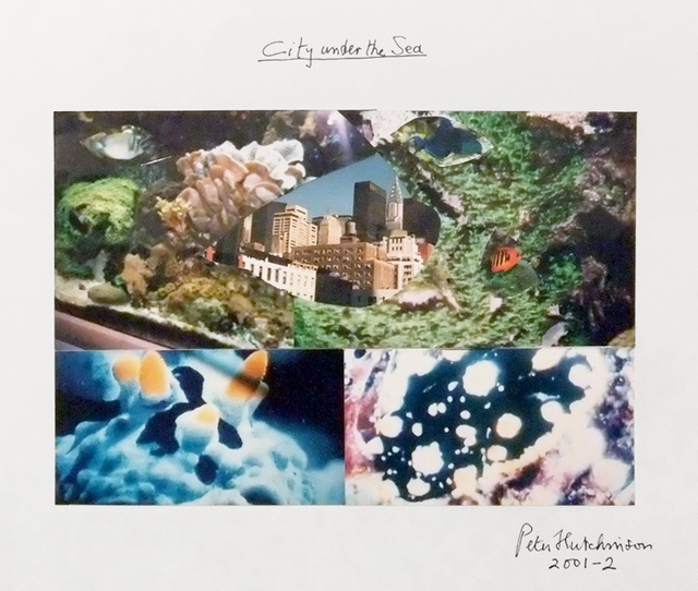 , 'City under the sea,' 2001-2002, The Mayor Gallery