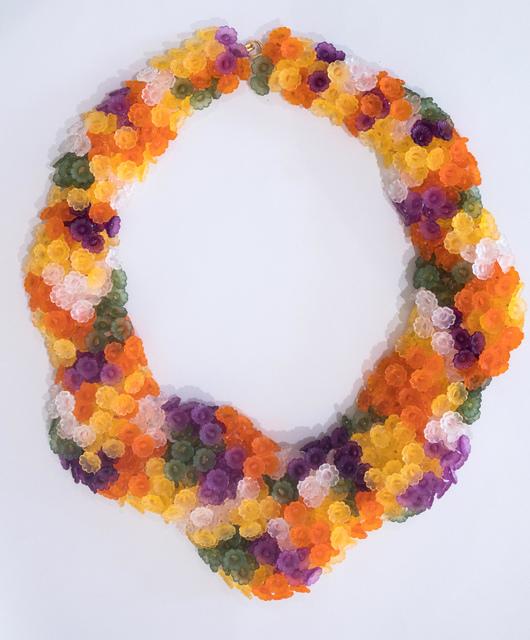 Yuko Katayama, 'Floral Waltz', 2018, Micheko Galerie