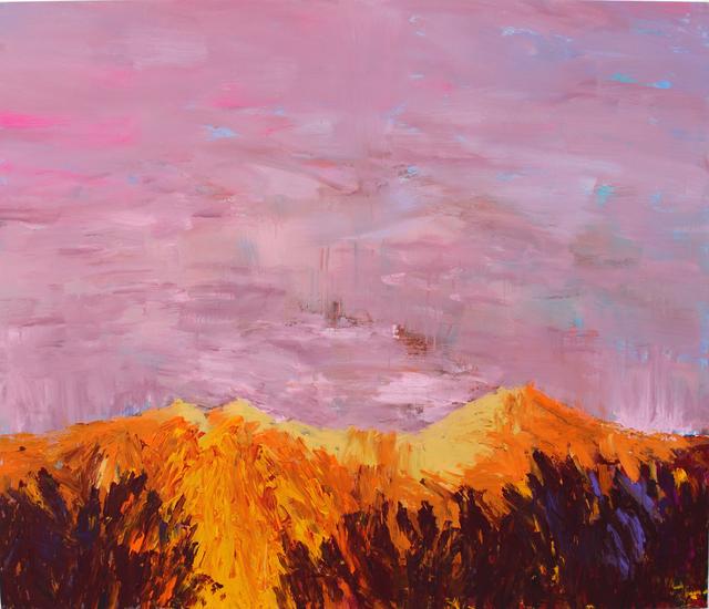 , 'Pintura 349,' 2019, Kogan Amaro