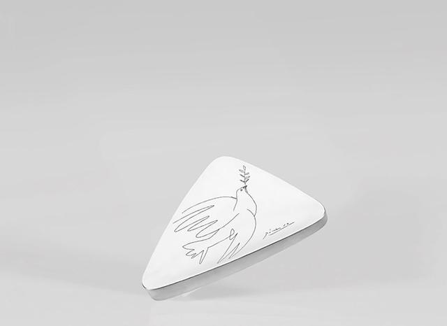 Pablo Picasso, 'Pin Tray (The Dove)', 2016, Artware Editions