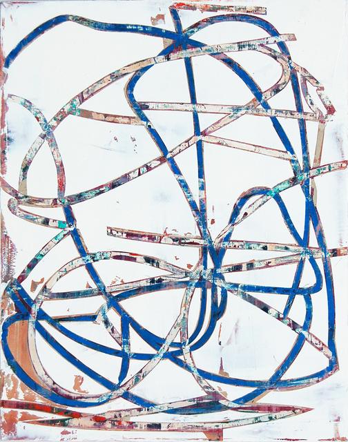 , 'Knot,' 2015, Kathryn Markel Fine Arts