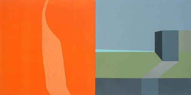 , 'Entre Laterais 7,' 2015, Luciana Caravello Arte Contemporânea