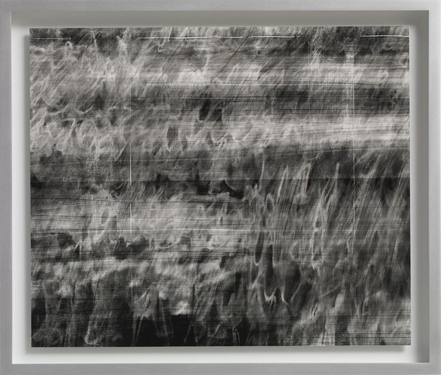, 'Disappearing Line,' 2015, Galerie Thomas Schulte