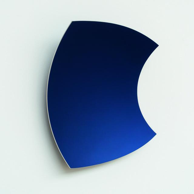 , 'untitled (wvz 11/17/651),' 2017, Galerie Floss & Schultz